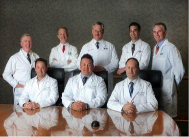 Nebraska Spine Hospital Surgeons