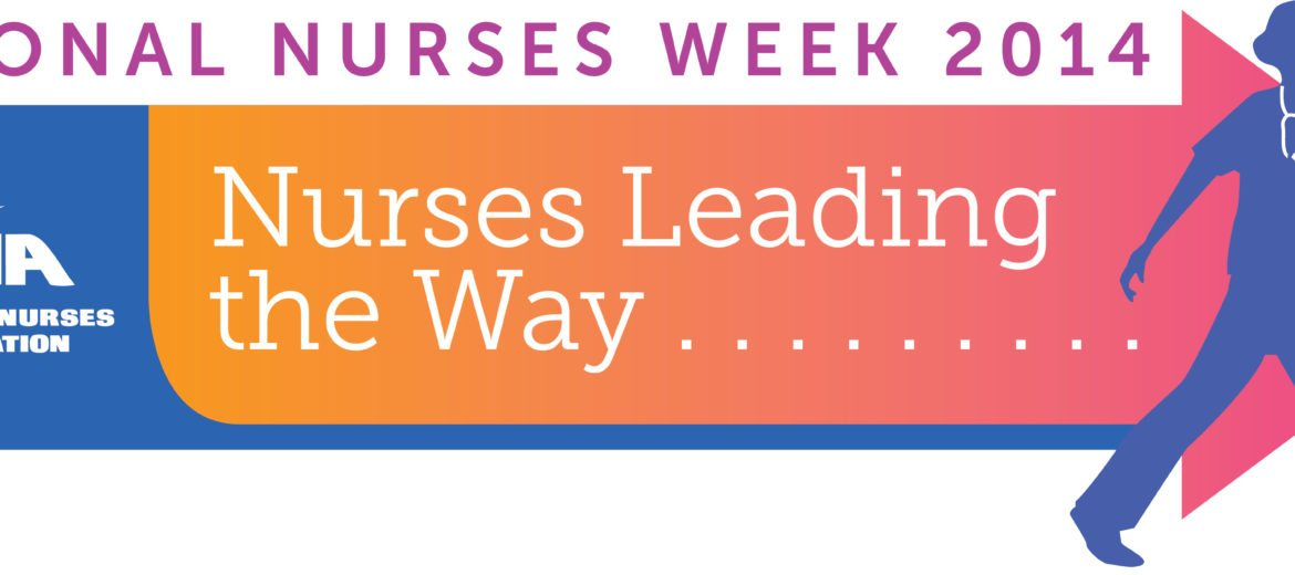 Nebraska Spine Hospital celebrates Nurses Week