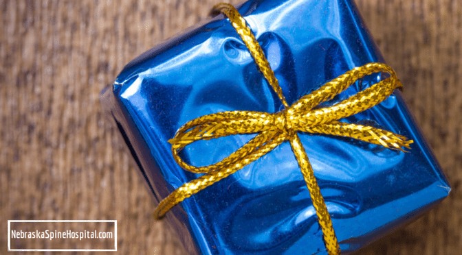 Healthy Back Gifts