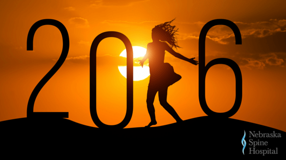 4 Healthy New Year's Resolutions for Women